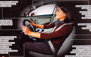 Как работает сцепление в автомобиле