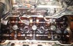 Очистка клапанов от нагара без разборки