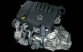 Недостатки дизельного двигателя