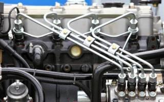 Как удалить воздух из топливной системы дизельного двигателя