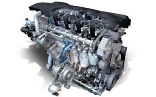 Принцип работы бензинового двигателя