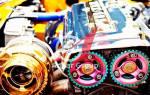 Ремонт системы питания дизельного двигателя