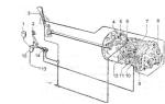 Коробка передач зф 16 схема переключения