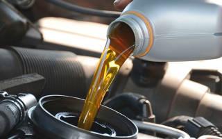 Рейтинг автомасел для бензиновых двигателей