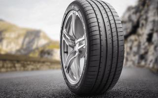 Как менять колеса