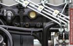 Смазка для свечей накаливания дизельных двигателей