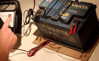 Можно ли заряжать дома автомобильный аккумулятор