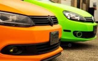 Краска виниловая для авто