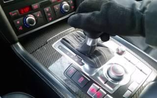 Сколько прогревать машину с автоматом