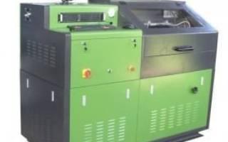 Оборудование для ремонта дизельных форсунок