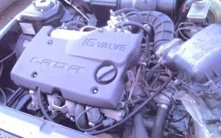 Мотор 120 ваз