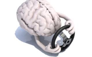 Как трогаться на машине с механической коробкой передач