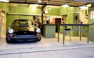 Консервация автомобиля на длительный срок