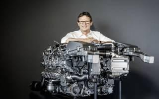 На что влияет объем двигателя автомобиля