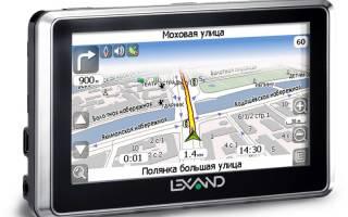 Какой выбрать навигатор