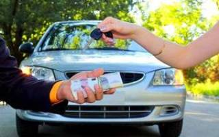 Как выбрать машину с пробегом на что обратить внимание