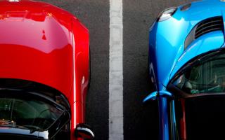Как быстро научиться парковаться