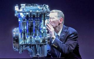 Особенности эксплуатации дизельных двигателей с турбонаддувом