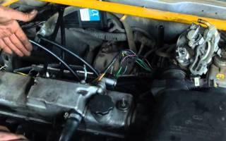 Как установить газовую установку на автомобиль своими руками