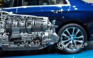 Самый мощный в мире дизельный двигатель