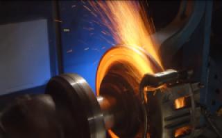 Тормозные диски керамические