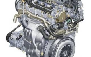 Принцип работы двигателя внутреннего возгорания