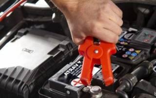 Какой нужен ток для зарядки автомобильного аккумулятора