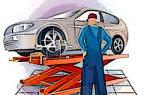 Капитальный ремонт автомобиля это