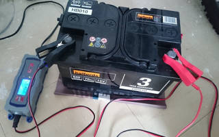 Кипят банки при зарядке аккумулятора