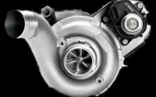 Регулировка клапанов дизельного двигателя