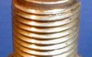 Как определить по свечам зажигания работу двигателя