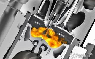 Увеличение мощности дизельного двигателя