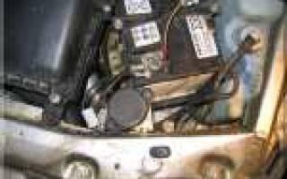 Как проверить массу на автомобиле