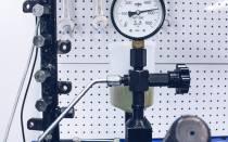 Ремонт и диагностика форсунок дизельного двигателя