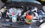 Как отмыть двигатель