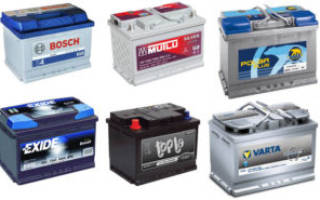 Принцип работы аккумуляторной батареи