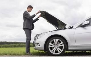 Почему температура в машине поднимается