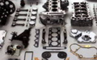 Как правильно поставить поршневые кольца на двигателе z22se