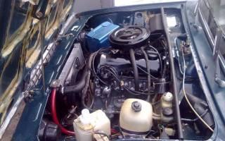Троит двигатель ваз 2104 причины