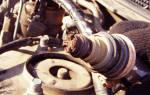 Как определить неисправность форсунки инжекторного двигателя