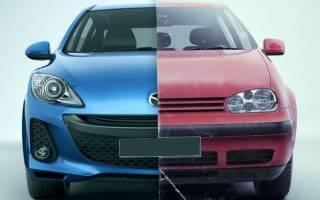 Как выбрать автомобиль новый