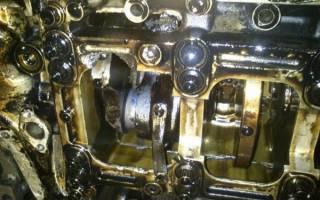 Причины заклинил двигатель