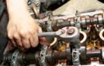 Как проходить обкатку после капремонта двигателя