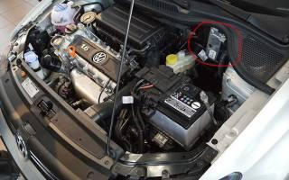 Ремонт электронных блоков управления двигателем