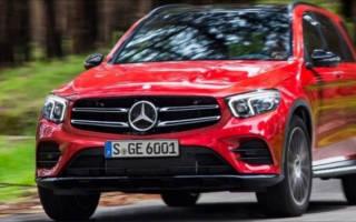 Mercedes gle 2018 w167