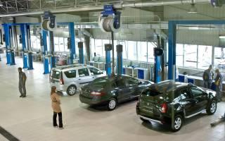 Сколько стоит сделать диагностику автомобиля