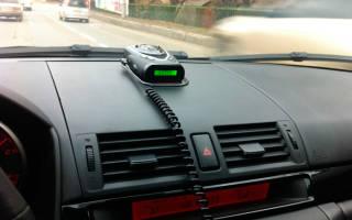 Как выбрать антирадар для автомобиля 2017