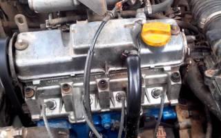 Троит двигатель ваз 2110 инжектор 8 клапанов причины