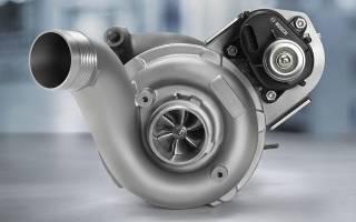 Можно ли на атмосферный двигатель поставить турбину