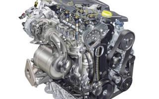Ресурс дизельного двигателя